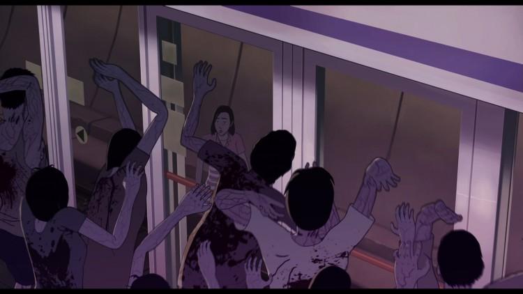 Programa 719: Seoul Station, The king of pigs, Fargo (la película) y The walking dead