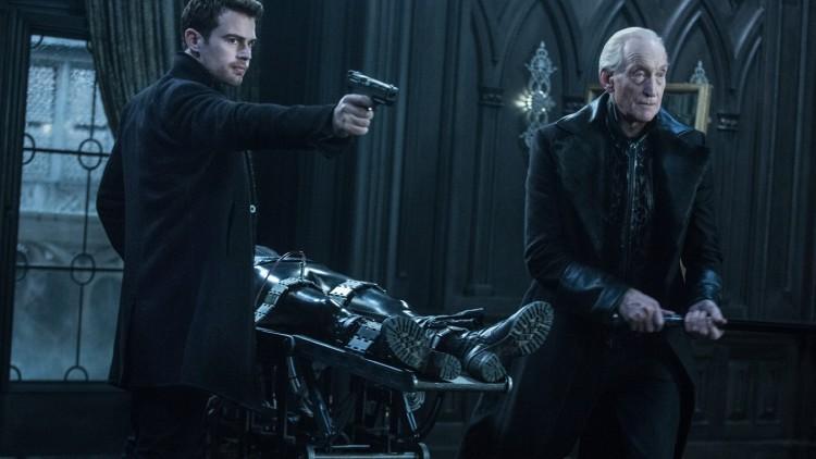 Programa 720: Underworld Blood Wars y la saga Underworld completa, y Taboo