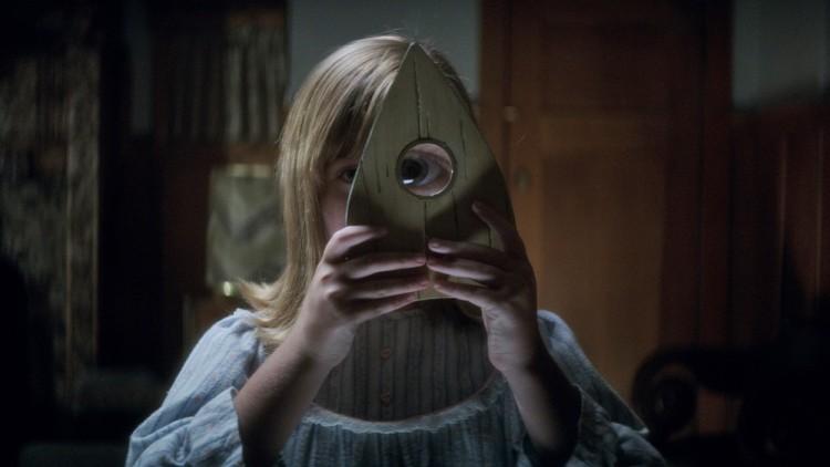Programa 733: Ouija-El origen del mal, John Wick, Shin Godzilla y Feria de monstruos