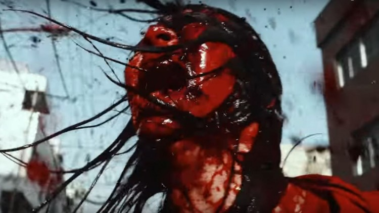 Programa 772: The villainess, John Wick-Pacto de sangre y Meatball machine kodoku