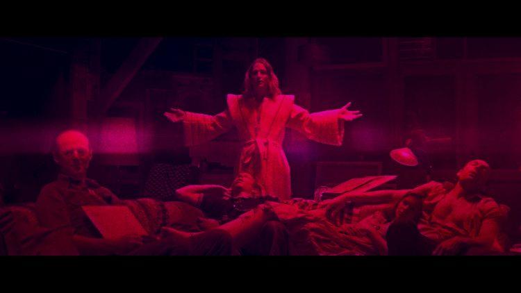 Programa 812: Nicolas Cage, Mandy y The night comes for us