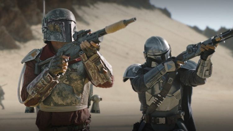 Programa 922: The Mandalorian T2, Borat 2, Truth Seekers, The Witches y Hubie Halloween