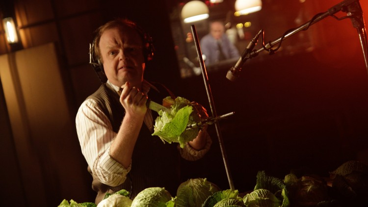 Programa 694: Berberian Sound Studio, Sing Street y las series Stranger things y The 60's.