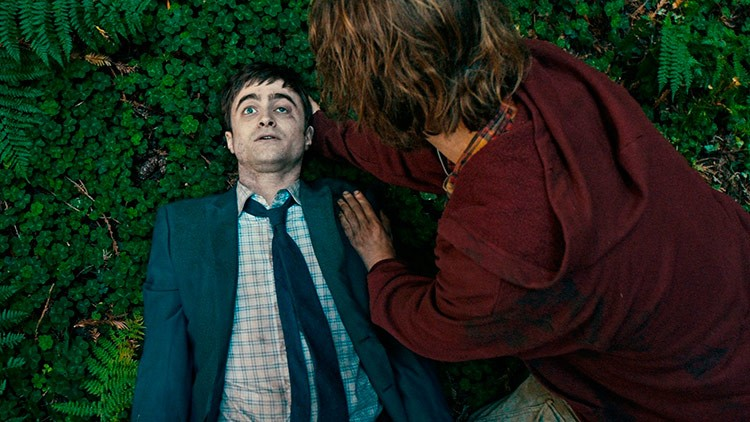 Programa 708: Swiss Army Man, La Doncella, Blair Witch y repaso de series.