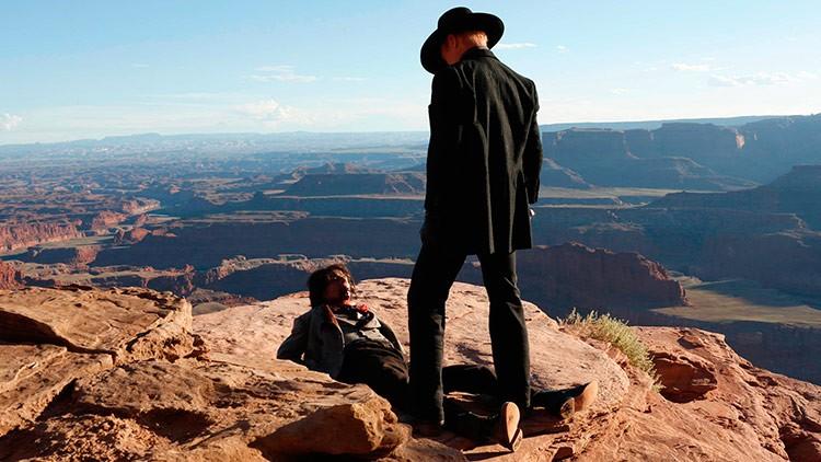 Programa 705: agenda de lo que ver y hacer en Sitges 2016 y las series Westworld y Luke Cage.