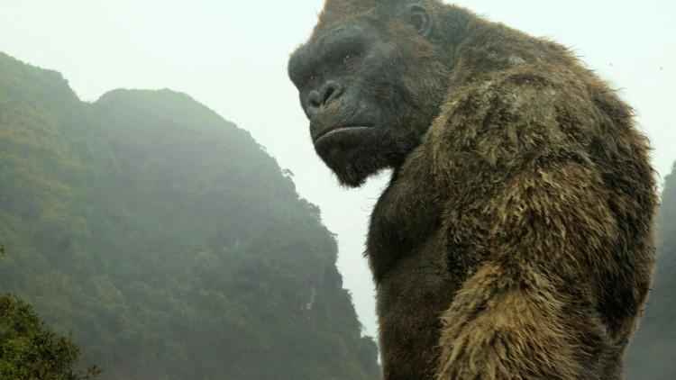 Programa 729: Kong-Skull Island y Luke Cage