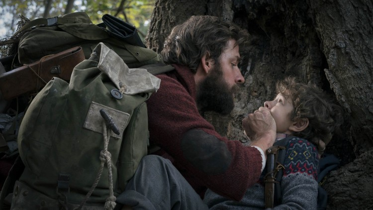 Programa 787: A quiet place y The terror