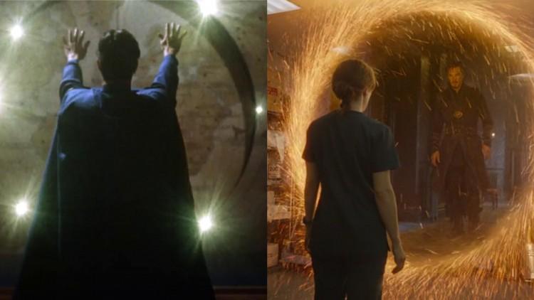 Programa 794: Sitges 2018, y Doctor Mordrid vs Doctor Strange