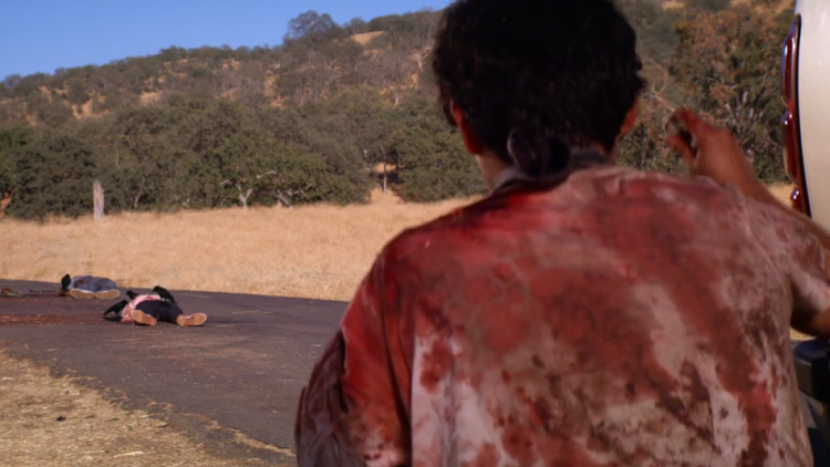 Programa 798: Marrowbone, Downrange, The editor y Harlan Ellison
