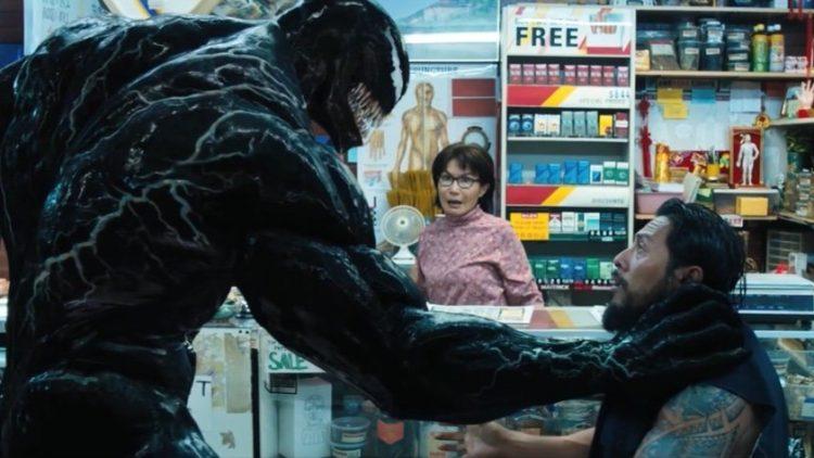 Programa 811: Venom, Sitges 2018 y TerrorMolins 2018