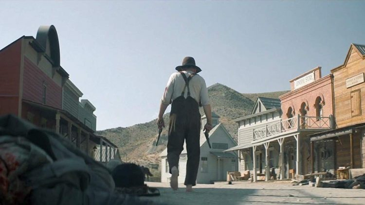 Programa 843: The Sisters Brothers, FANT 2019 y El increíble finde menguante