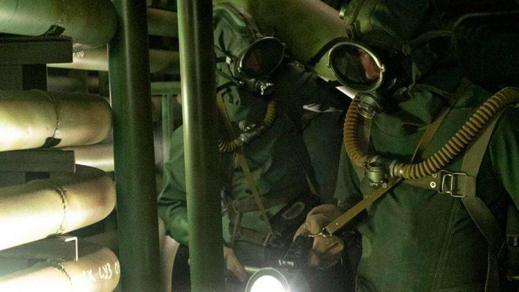 Programa 847: Chernobyl y Dark Phoenix