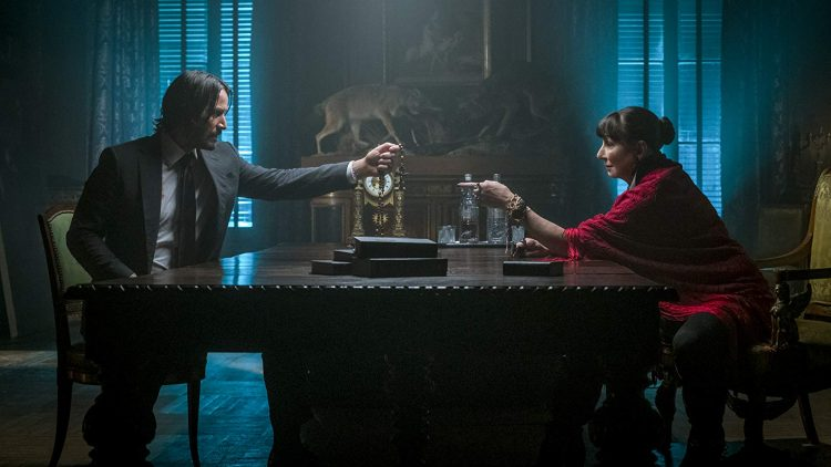 Programa 864: Sitges 2019, John Wick Chapter 2 y John Wick Chapter 3 Parabellum