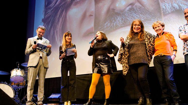 Programa 870: 30 Semana de Cine Fantástico y de Terror de San Sebastián, El hoyo y Ventajas de viajar en tren