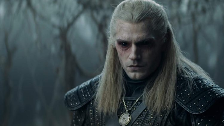 Programa 877: The Witcher-La serie, The mute y Jumanji-The next level