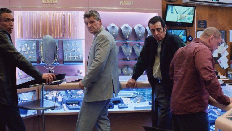 Programa 884: Uncut gems, Oscars 2020 y Kirk Douglas