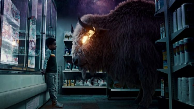 Programa 944: American Gods T3, Snowpiercer T2 y My life without me